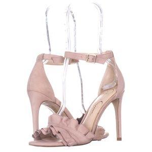 Jessica Simpson JS Silea Nude Blush Size 8 1/2